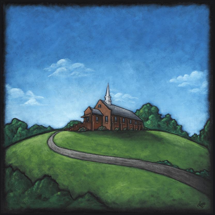 church series
